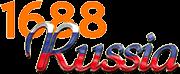 Logo 1688 Russia